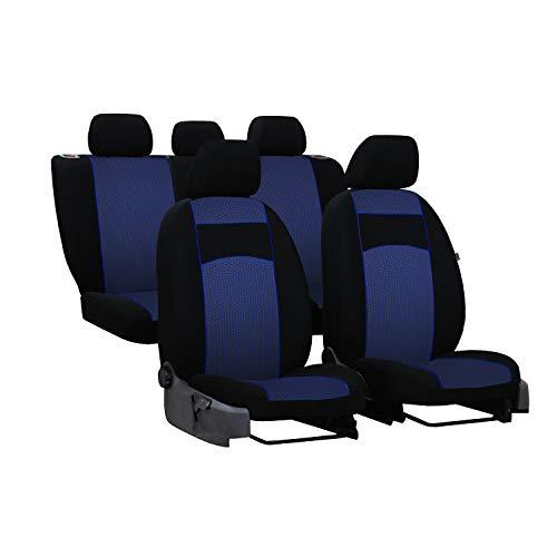 GSC Sitzbezüge Universal Schonbezüge kompatibel mit Hyundai i10 I