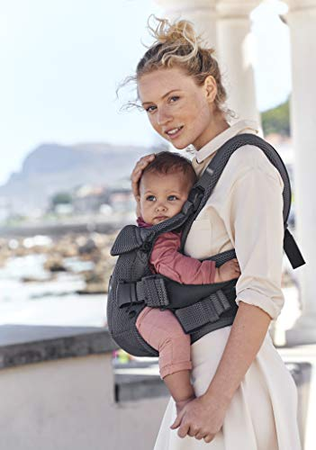Baby BABYBJÖRN Baby Carrier One