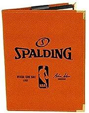 Spalding Unisex vuxen 300168101_A5, orange