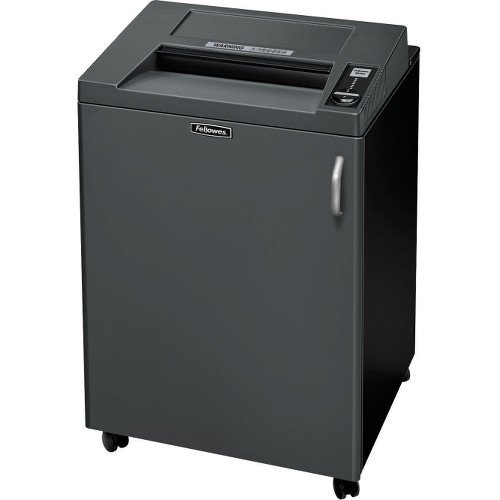 Why Should You Buy Fellowes Fortishred 3850s Taa Compliant Strip-cut Shredder - Continuous Shredder ...