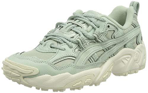 Asics Zapatillas Deportivas para Mujer Lifestyle 1202A119-300_36, Color Verde, UE