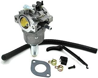BH-Motor New Carburetor Carb for Briggs & Stratton 31C707 31C777 31D707 31D777 31E577 31E607 Engine