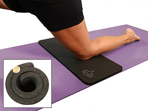 SukhaMat Yoga Knee Pad Cushion