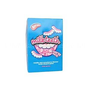barratt milk teeth (box of 240) Barratt Milk Teeth (Box of 240) 4122jru90gL