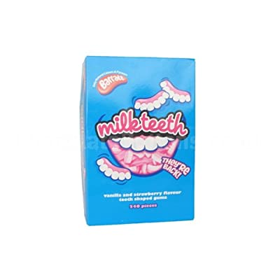 barratt milk teeth (box of 240) Barratt Milk Teeth (Box of 240) 4122jru90gL