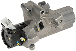 ACDelco D1403G GM Original Equipment Ignition Lock Housing
