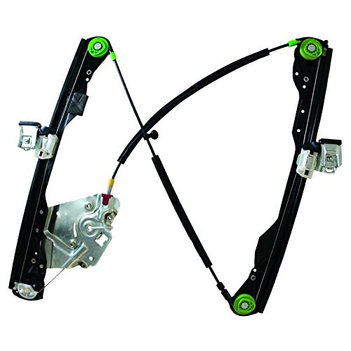 New Window Regulator Front Drivers Side Left LH Replacement For 2000 2001 2002...