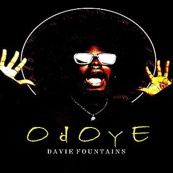 Odoye