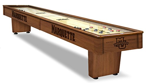 Why Choose Holland Bar Stool Co. Marquette 12' Shuffleboard Table by The