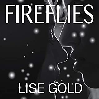Fireflies audiobook cover art