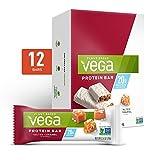 Vega 20g Protein Bar, Salted...
