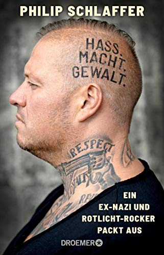Hass. Macht. Gewalt. Ein Ex-Nazi und Rotlicht-Rocker packt aus