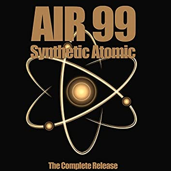 Synthetic Atomic (The Complete Release)