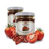 Paté de Tomates para Untar | 180 Gramos (Paquete de 2 Piezas)