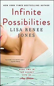 Infinite Possibilities (The Secret Life of Amy Bensen Book 2) by [Lisa Renee Jones]