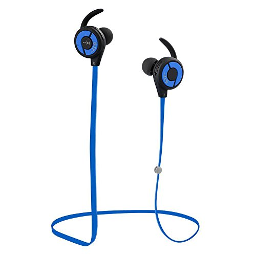 GJT Bluetooth Headphones, E10 V4.1 Wireless Sports Earphones...