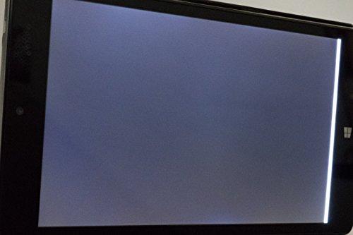 NuVision 8-inch Full HD (1920 x 1200) IPS Touchscreen Tablet PC, Intel Atom x5-Z8300 Quad-Core Processor, 2GB RAM, 32GB SSD eMMC, Webcam, WIFI, Windows 10, Silver