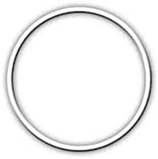 ALFA International VCM-203 Lid Gasket O-Ring for Cutter/Mixers