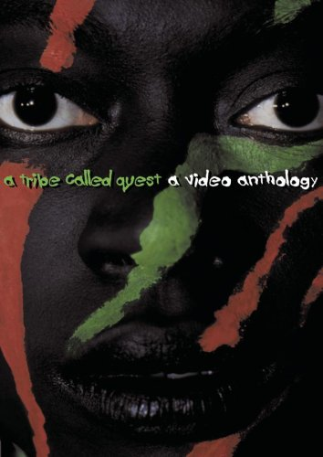 A Tribe Called Popular standard Max 48% OFF Quest The Video - Anthology
