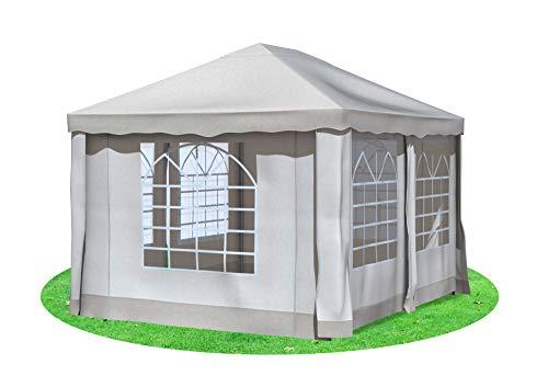Stabilezelte Gartenpavillon 3x4 m...