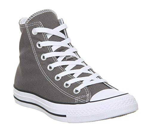 Converse Schuhe Chuck Taylor All Star HI Charcoal (1J793C) 36,5 Grau