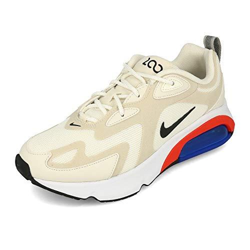 Nike Women's Race Running Shoe, Sail Black Desert Sand Phantom, Women 2