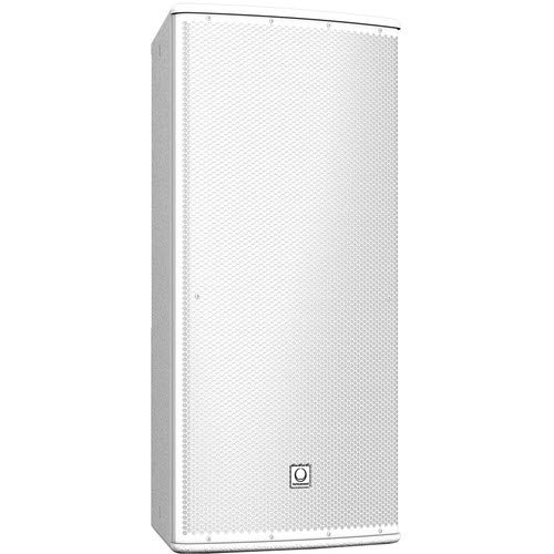Fantastic Deal! Turbosound Athens TCS122-64-AN 2500W 2-Way 12 Loudspeaker (White)