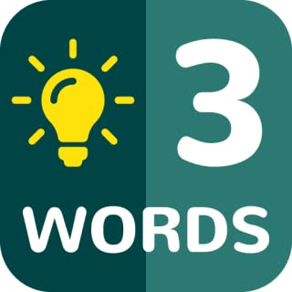 Only 3 Words
