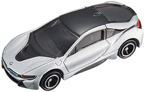 トミカ No.17 BMW i8 (箱)