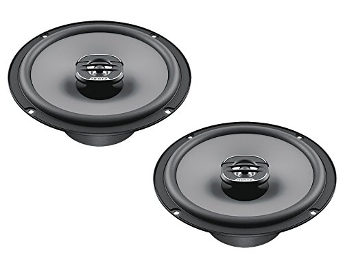 Hertz Lautsprecher 440W 16,5cm X165 Koax incl Einbauset für VW Up AA/AAN ab 2011