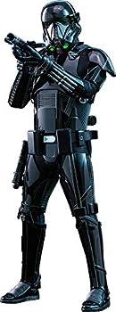 1/6 Star Wars The Mandalorian Death Trooper Hot Toys 906052