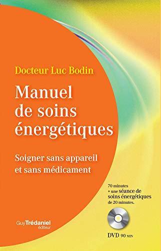Manuel de soins énergétiques