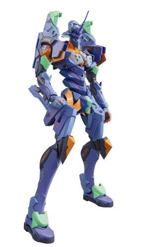 Chougokin Evangelion - Anima- Super Eva Action Figure
