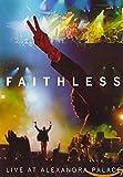 Faithless - Faithless Live At Alexandra Palace [Reino Unido] [DVD]