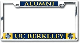 Best uc berkeley alumni license plate frame Reviews