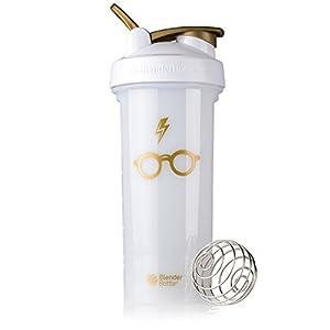 BlenderBottle Harry Potter Pro Series 28-Ounce Shaker Bottle |