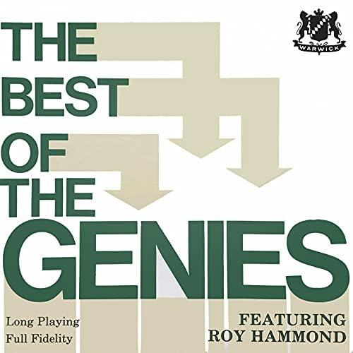 The Genies feat. Roy Hammond