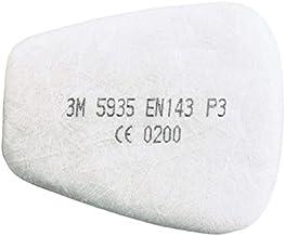 3M 5935 P3 Stof/Mist Filter, eenheidsmaat