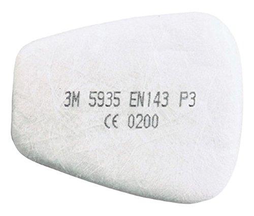 3M 5935P3Staub/Mist Filter