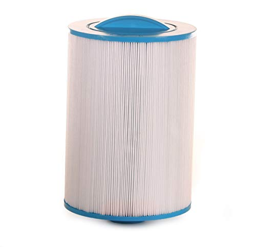 Baleen Filters 45 sq. ft. Pool Filter Replaces Unicel 6CH-940, Pleatco PWW50P3, Filbur FC-0359-Pool and Spa Filter Cartridges Model: AK-9019