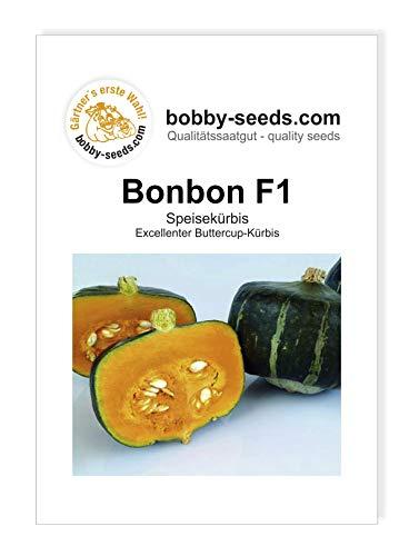 Bon Bon F1 Kürbissamen von Bobby-Seeds, Portion