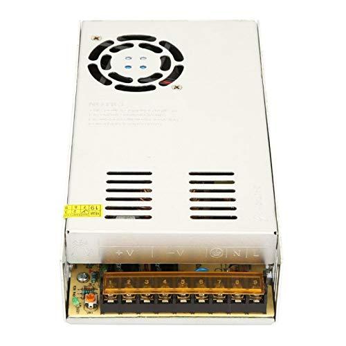 Fuente de alimentación conmutada Controlador Transformador Interruptor Voltaje constante industrial para impresión 3D