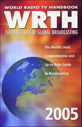 World Radio TV Handbook WRTH 2006