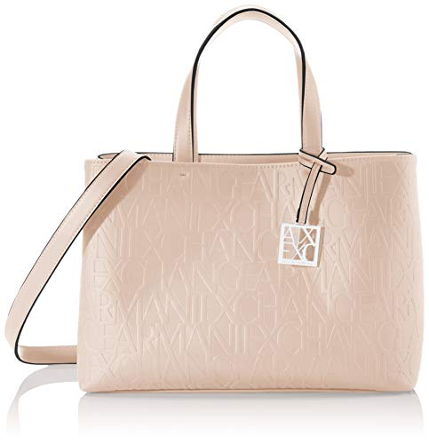 Armani Exchange Liz - Medium Open Shopping - Bolsa Mujer