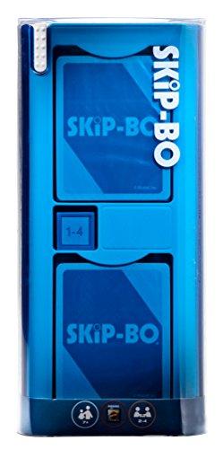 Mattel Games Skip-bo Mod Card Game