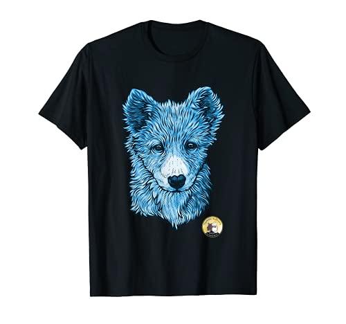 Hundewelpe aus der Smeura - Tierhilfe Hoffnung T-Shirt