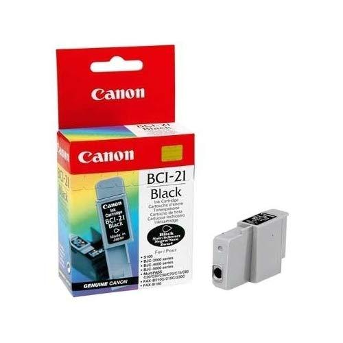 0954A002[AA] Canon BJC-2100 Cartucho de Tinta negro