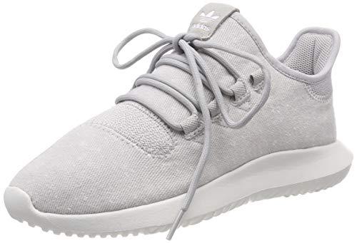 Adidas Herren Tubular Shadow Fitnessschuhe, Grau (Grey Two/Crystal White/Crystal White), 44 EU
