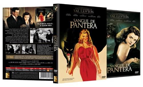 Sangue de Pantera - Coleção Val Lewton