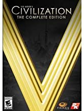 Sid Meiers Civilization V: Gods And Kings Is The First Expansion Pack For Civili